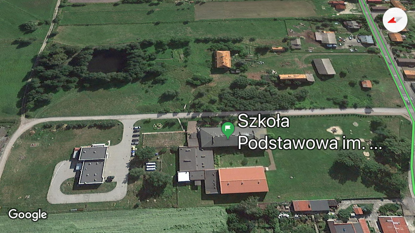 Trzebnice, Gmina Chocianów - zgłoszenie robót budowlanych, dokumentacja