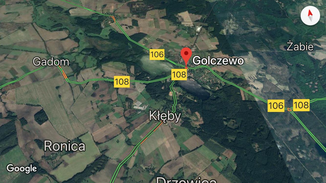 Gmina Golczewo, Powiat Kamieński - projektowanie, zgłoszenie, przetarg